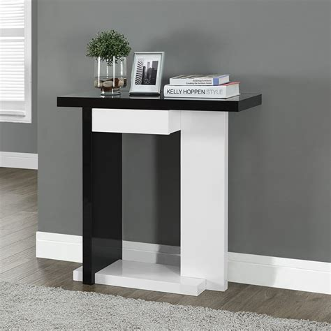 console shops shop monarch specialties console table at lowes