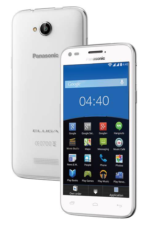 Hp Android Panasonic Eluga news tips tutorials about eluga s mini