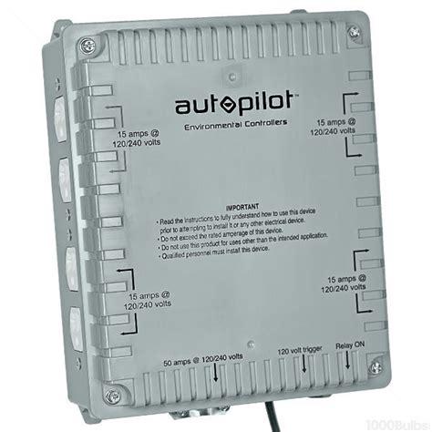 Lu Hid Nine Power high power hid controller autpilot apcl8dx