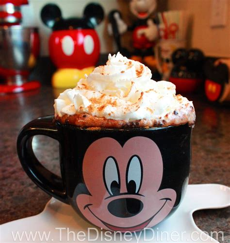 best hot chocolate recipe the disney diner world s best hot chocolate recipe from