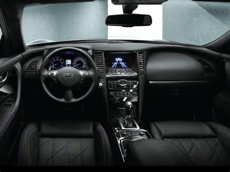 Infinity Auto Werbung by Neu Infiniti Qx70s Design Auto Motor At