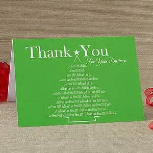 thank you for your business card messages employee card messages special day celebrations