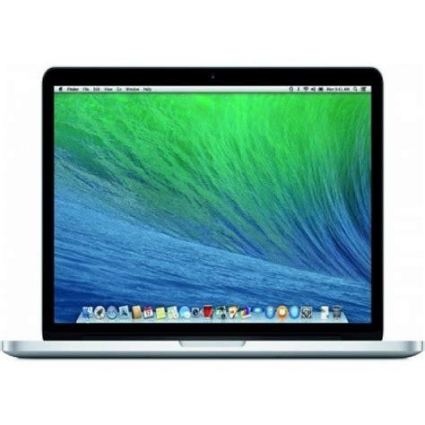 Apple Macbook Pro With Retina Display Me294id A apple macbook pro i5 me865 retina display price in