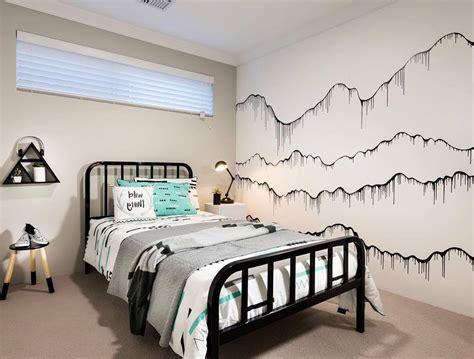 wallpaper minimalis hitam putih 18 model desain kamar tidur hitam putih terbaru 2018