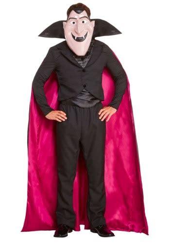 Hotel Transylvania The Series Dracula Classic Mens Costume | hotel transylvania the series dracula classic mens costume