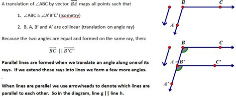 teaching notes for compare corresponding terms in high school geometry common core g co c 9 proof lines