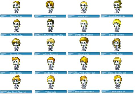 maplestory all haircuts maplestory hairstyle coupon vip list rachael edwards