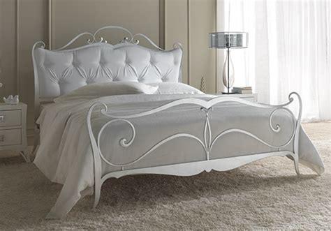 letto solmet maxy il nuovo letto in ferro battuto di solmet firenze