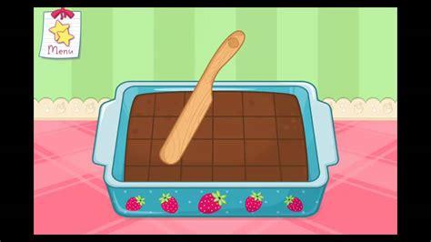 Maxi Gamis Brownis strawberry shortcake bake shop brownie supreme