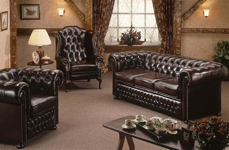 Leather Chesterfield Sofa Living Room New Apartment Living Room Ideas With Chesterfield Sofa