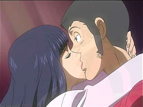 R Anime Deals by List Of Lupin Kissed Lupinthe3rd