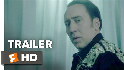 movie nicolas cage pay the ghost pay the ghost official trailer 1 2015 nicolas cage