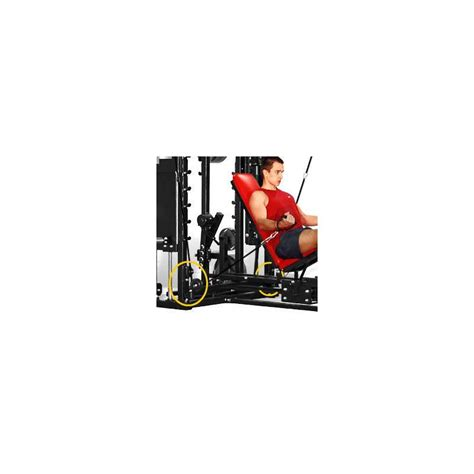 titan t1 option a1 low pulleys titan fitness masmusculo