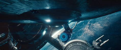 Zhoey Destroyer Safety by analysis of trek into darkness domestic