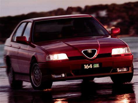 electric and cars manual 1993 alfa romeo 164 auto manual alfa romeo 164 specs 1988 1989 1990 1991 1992 1993 1994 1995 1996 1997 1998