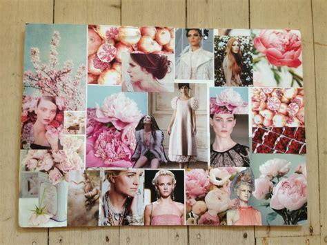 design inspiration board maker before pinterest and instagram fashion mood board