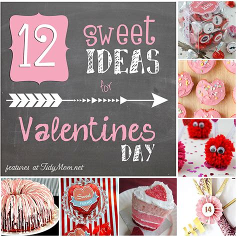 ideas for valentines for valentines day craft