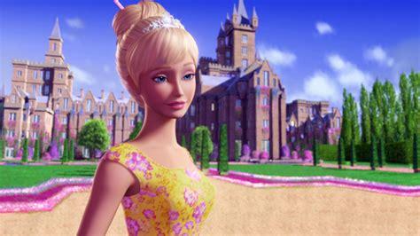 film o barbie barbie mundo pink trailer barbie and the secret door