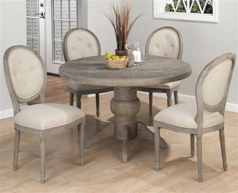 Pedestal Dining Room Set the 25 best round kitchen table sets ideas on pinterest