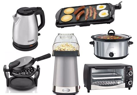 shop kitchen appliances hot 7 99 reg 40 small kitchen appliances free