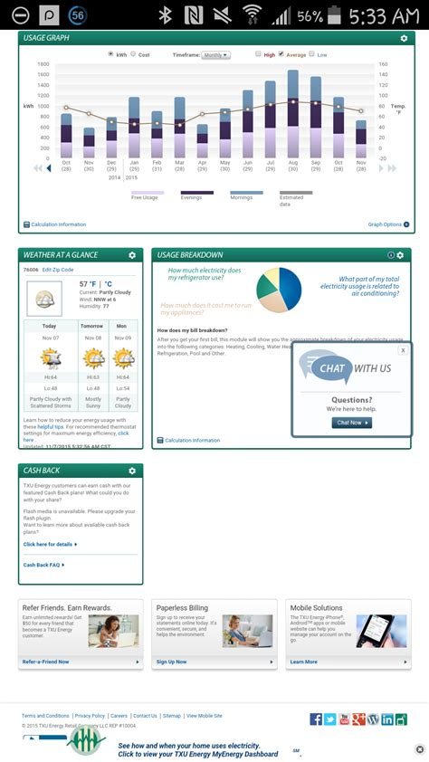 Txu Energy Plans Free Nights by Top 188 Complaints And Reviews About Txu Energy