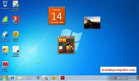 what is a window what is windows 7 microsoft windows 7 tutorial it