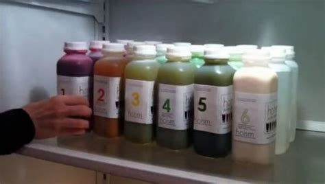Juice Detox 21 Days by Here S What A Juice Cleanse Diet Really Does To You It