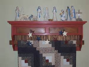 wooden quilt rack with shelf pdf woodworking