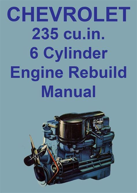 books on rebuilding 6 cylinder chevrolet engines autos post 12 best chevrolet engine manuals images on car manuals engine rebuild and chevrolet