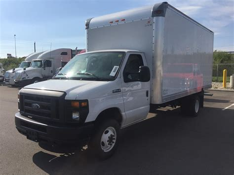 Ford E450 by 2017 Ford E450 For Sale 45 Used Trucks From 37 172