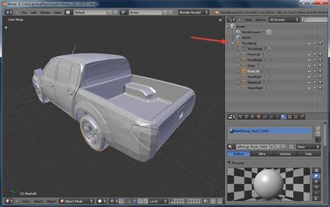 Blender Es blender para desarrolladores de unity 3d
