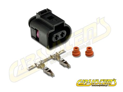 connector kit connector kit 1j0973722