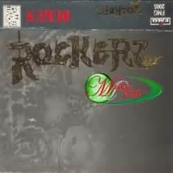 babylon bahtera rockerz dukun 91 1991 era rock kapak evolusi muzik