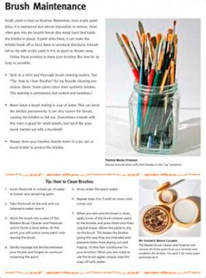 acrylic paint techniques pdf hammond s big book of acrylic painting fast and easy