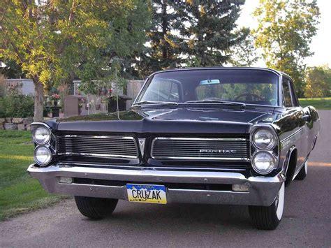 63 pontiac parisienne for sale 1963 pontiac parisienne for sale classiccars cc 639307