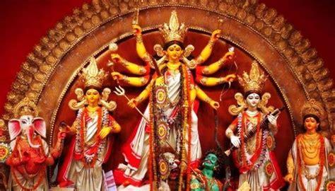 Durga Puja Essay by Durga Puja Essay In द र ग प ज पर न ब ध Vidya