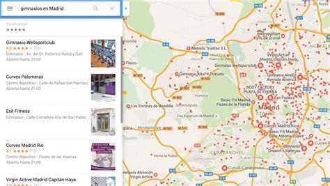 imagenes google mx 21 trucos de google maps que tienes que probar