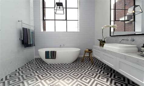 the block bathroom tiles bathrooms that made an impact on the block