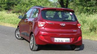 Hyundai I10 Grand Asta Price 2013 Hyundai Grand I10 India Drive Overdrive