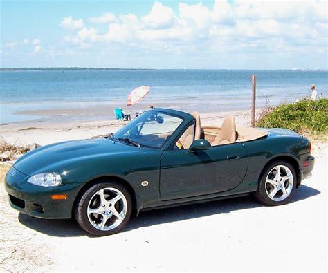 2001 mazda miata 56568 2001 mazda miata mx 5se convertible 2d specs photos