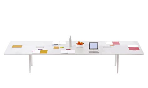 Vitra Meeting Table Joyn Conference Table Arenson Office Furnishings