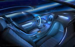 Lighting Car Interior Clustr Gallery