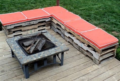 Wood Pallet Patio Furniture Ideas Pallet Ideas Recycled Patio Pallet Furniture Plans