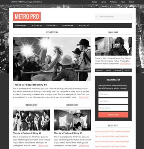 education pro theme review studiopress worth genesis metro pro review studiopress worth