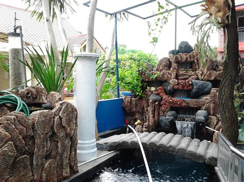 Pompa Aquarium Sederhana jenis filter air untuk kolam filter air penjernih air