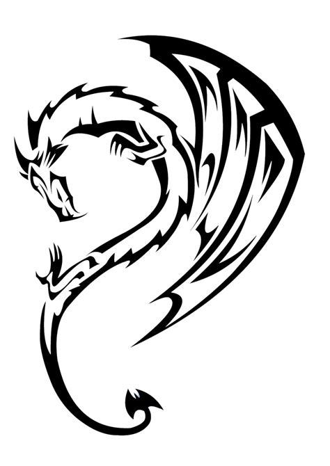 tattoo png zip file dragon tattoo by danielgreys on deviantart