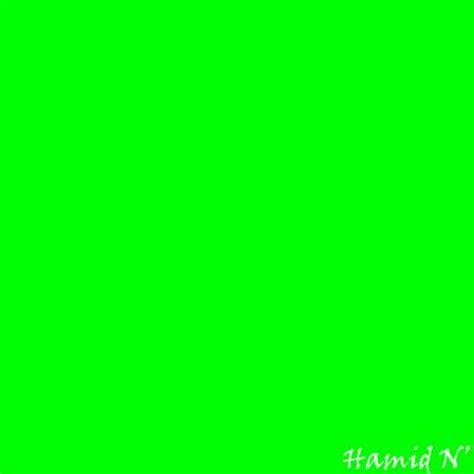 Baut L Kerucut Warna Hijau hamidhan arti warna hijau