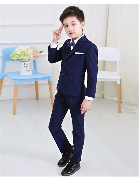 The Bad Boy In Suit boys suits for weddings prom suits wedding clothes