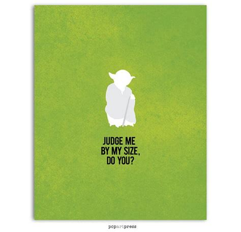 printable yoda quotes star wars print yoda quote minimalist print kids print