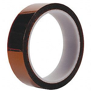 3m polyimide film tape, silicone adhesive, 2.20 mil thick